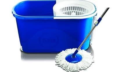 Gala Spin mop