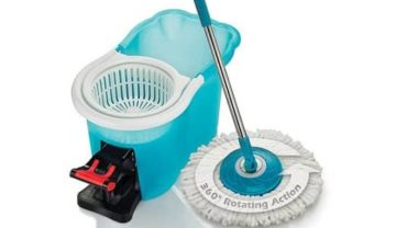 Right Spin Mop