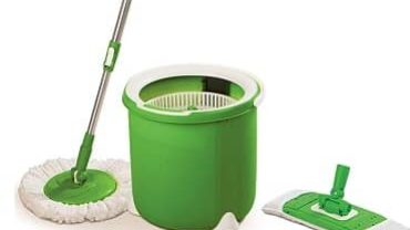 Scotch-Brite Jumper Spin Mop
