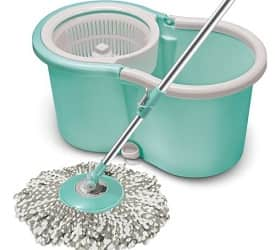 Spotzero By Milton Ace Spin Mop